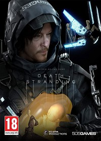 Death Stranding [Deluxe Limited uncut Edition] (PC)