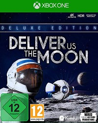 Deliver Us The Moon [Deluxe Edition] (Xbox One)