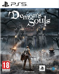 Demons Souls [uncut Edition] (PS5™)