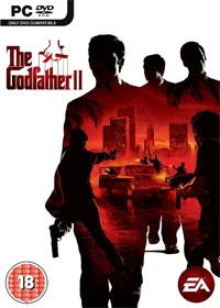 Der Pate 2 - Godfather 2 [UK classic uncut Edition] (PC)