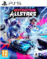 Destruction All Stars (PS5™)