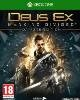 Crazy Preorder Deal Deus Ex: Mankind Divided