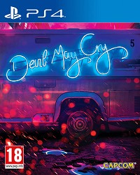 Devil May Cry 5 [Deluxe uncut Edition] inkl. Steelbook (PS4)