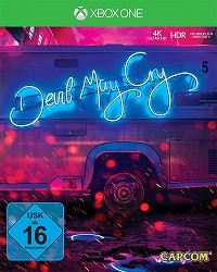 Devil May Cry 5 [Deluxe uncut Edition] inkl. Steelbook (Xbox One)