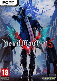 Devil May Cry 5 [uncut Edition] (PC)