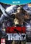 Devil�s Third (WiiU)