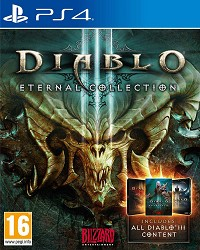 Diablo 3 [Eternal Collection] - Neuauflage (PS4)