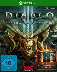 Diablo 3 [Eternal Collection] (Xbox One)