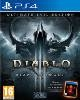 Diablo 3 [Ultimate Evil uncut Edition] (PS4)