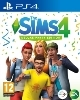 Die Sims 4 [Deluxe Party Edition] inkl. Bonus DLC (PS4)