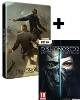 Dishonored 2: Das Vermächtnis der Maske [Steelbook AT uncut Edition] + 5 Bonus DLCs (PC)
