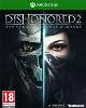 Dishonored 2: Das Vermächtnis der Maske [uncut Edition] (Xbox One)