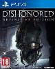 Heute neu: Dishonored Definitive Edition
