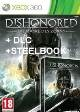 Dishonored: Die Maske des Zorns [Steelbook uncut Edition] inkl. Bonus DLC