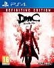 DmC Devil May Cry Definitive