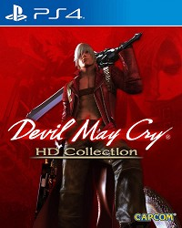 DmC Devil May Cry [HD uncut Collection] - Limitierte Auflage (PS4)