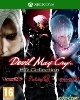 DmC Devil May Cry HD