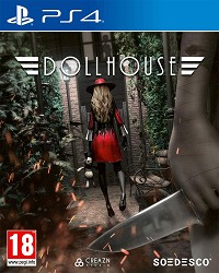 Dollhouse [uncut Edition] (PS4)