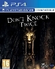 Dont Knock Twice VR