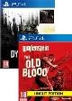 Wolfenstein: The Old Blood dying light