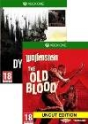 Wolfenstein: The Old Blood new order (Xbox One)