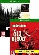 Double uncut Zombie Feature: Dying Light [Bonus Edition] + Wolfenstein: The Old Blood [Nazi Zombie]