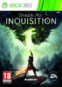 Dragon Age 3: Inquisition [uncut Edition] (Xbox360)