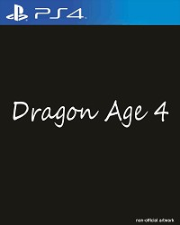 Dragon Age 4 (PS4)