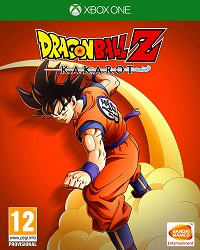 Dragon Ball Z: Kakarot [Bonus Edition] (Xbox One)