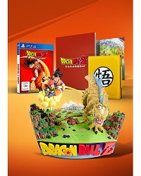 Dragon Ball Z: Kakarot [Collectors Edition] (PS4)