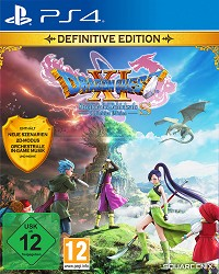 Dragon Quest XI: Streiter des Schicksals [Definitive Edition] (PS4)