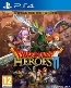 Dragon Quest: Heroes 2 Explorers Edition für PS4
