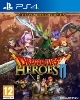 Dragon Quest: Heroes 2 [Day 1 Explorers Edition] inkl. 16 Boni (PS4)