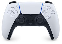 DualSense™ Wireless-Controller (white) (PS5™)