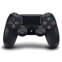 DualShock 4 wireless Controller Black V2 (2017) (PS4)