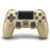 DualShock 4 wireless Controller Gold V2 (PS4)