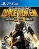 Duke Nukem is back