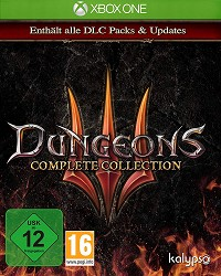 Dungeons 3 [Complete Collection] (Xbox One)