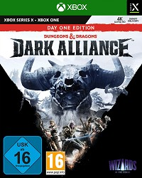 Dungeons and Dragons: Dark Alliance für PC, PS4, PS5™, Xbox