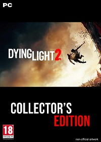 Dying Light 2 [Collectors uncut Edition] (PC)