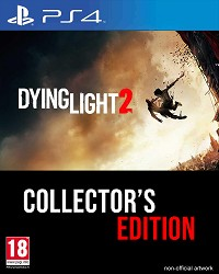 Dying Light 2 [Collectors uncut Edition] (PS4)