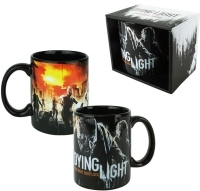 Dying Light Dusk Tasse (Merchandise)