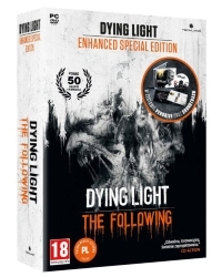Dying Light Teil 1 + The Following [Enhanced Special uncut Edition] + Kettensäge (PC)