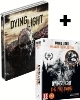 Dying Light Teil 1 + The Following [Enhanced  Special Edition uncut + Steelbook] + Kettensäge (PC)