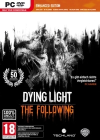 Dying Light Teil 1 + The Following [Enhanced uncut Edition] (PC Download)