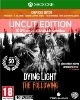 Dying Light The Following [Enhanced AT uncut Edition] - Cover beschädigt (Xbox One)