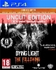 Dying Light The Following [Enhanced AT uncut Edition] + Bonus (PS4)