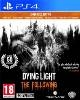 Dying Light The Following [Enhanced uncut Edition] + Bonus (PS4)
