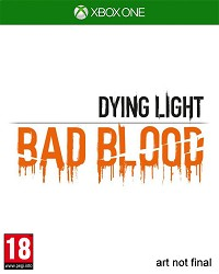 Dying Light: Bad Blood [uncut Edition] (Xbox One)