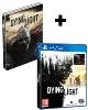 Dying Light in Anlieferung